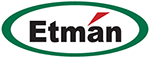 Etman Distribution AB logo
